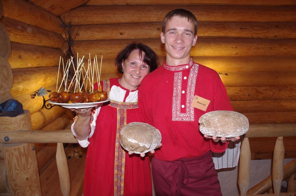 Загородный отдых в Ленинградской области. Базы отдыха в Ленинградской области недорого - Чудское подворье